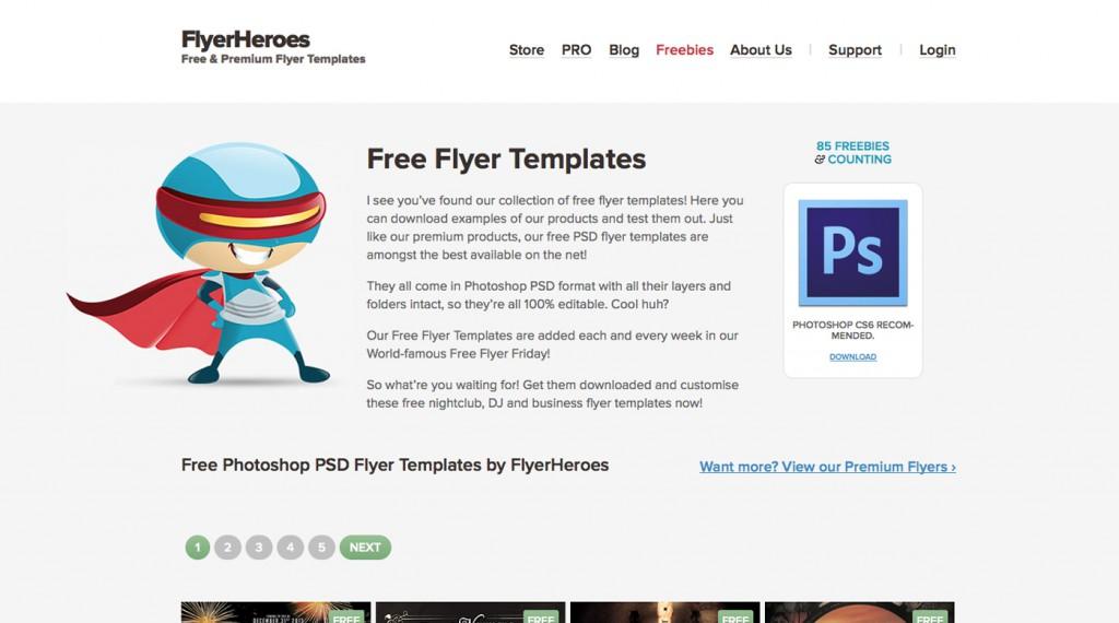 flyerheroes