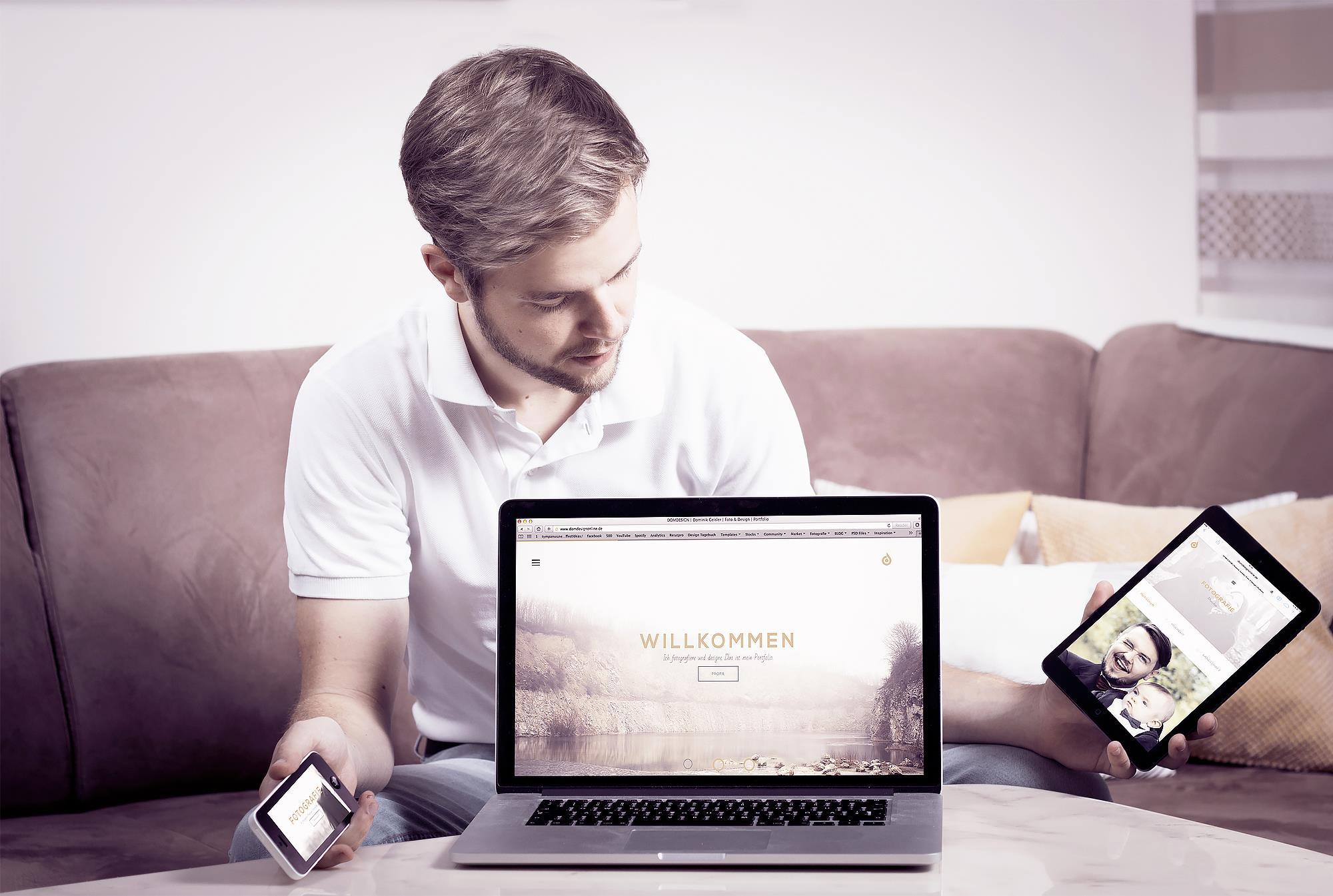 domdesign-portfolio