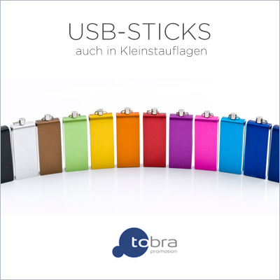 USB Stick Werbemittel